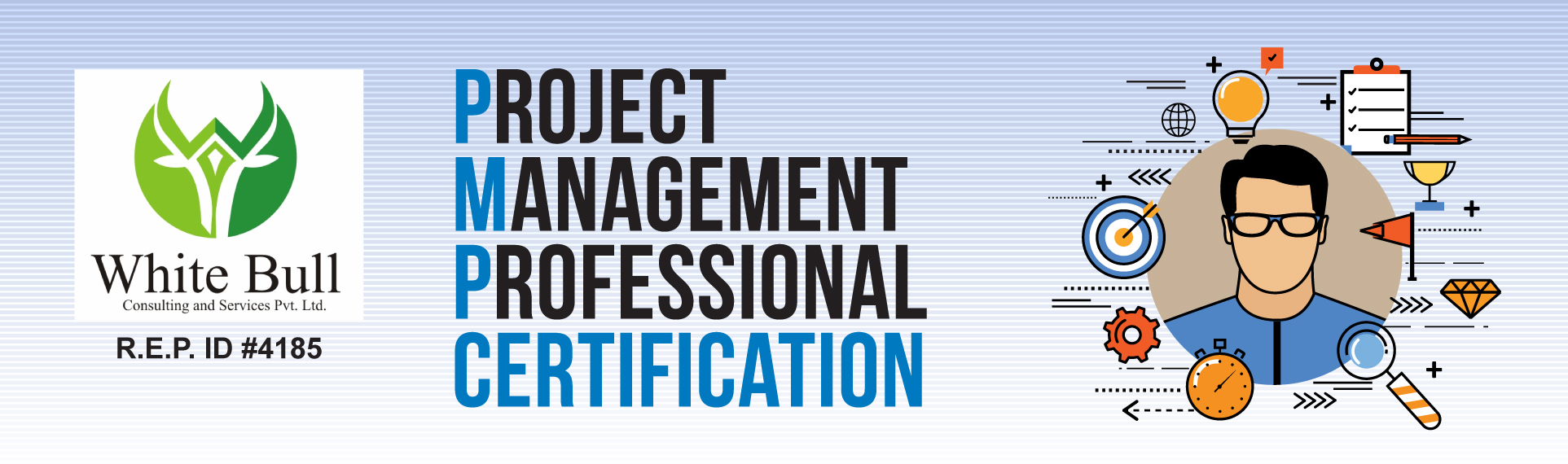 Project Management Professional Training Education Lanes